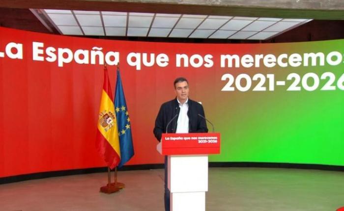 España en 2021 y la cienciaficción